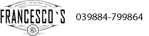 Francescos-Pizza.com